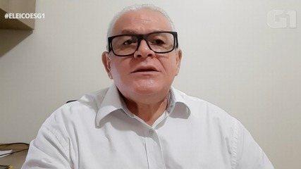 Professor Bazzoli fala suas propostas para o transporte público
