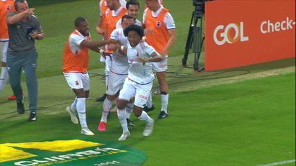 Melhores momentos: Cuiabá 3 x 3 Paraná, pela 17ª rodada do Brasileirão Série B