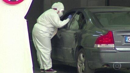 Alemanha alerta que situação da pandemia é muito grave