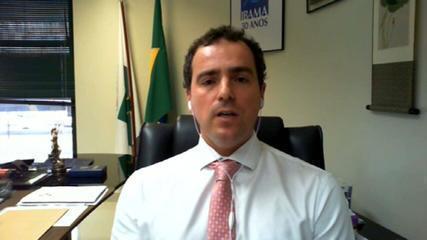 Repasses não correram por falhas burocráticas, diz presidente do Ibama