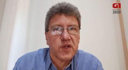 Rogério Menezes (PV) fala sobre solução para resíduos sólidos em Campinas