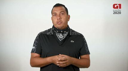 Wilson Matos (Patriota) fala sobre solução para resíduos sólidos em Campinas