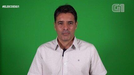Marcelo Lelis fala suas propostas para o transporte público