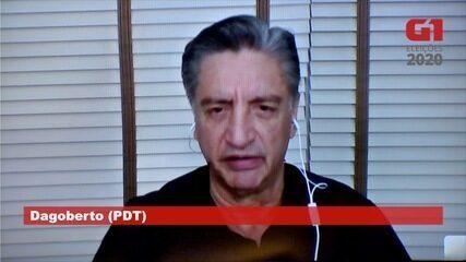 Dagoberto (PDT) fala sobre habitação em Campo Grande