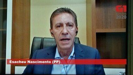 Esacheu Nascimento (PP) fala sobre habitação em Campo Grande