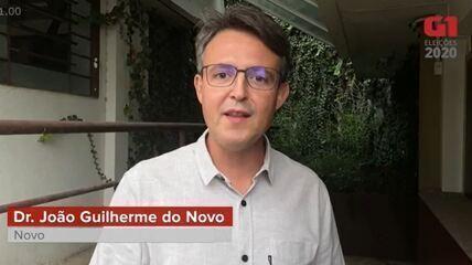 Veja a proposta de Dr. João Guilherme para a educação