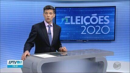 Eleições 2020: candidatos a prefeito de Varginha saem às ruas nesta sexta-feira