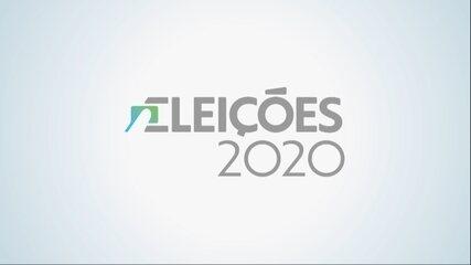 Eleições 2020: veja como foi o dia dos candidatos à Prefeitura de Jundiaí