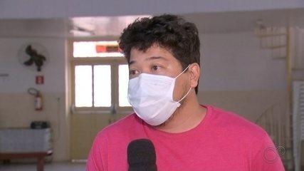 Prefeitura de Tupã investiga possível caso de reinfecção por Covid-19 em jovem de 26 anos