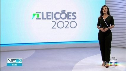Confira a agenda dos candidatos a prefeito do Recife no domingo