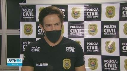 Polícia Civil prende mãe e suspeita que namorado dela cometeu mãus-tratos contra criança