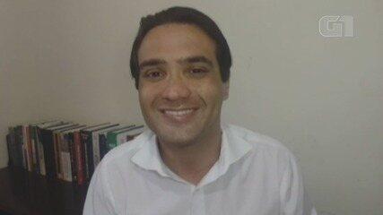 Conheça as propostas do candidato Luiz Carlos Gianelli à Prefeitura de São Vicente