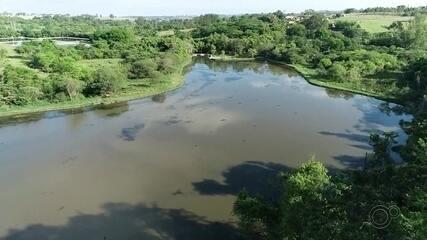 Chuva melhora nível do Rio Batalha e DAE altera rodízio de água em Bauru