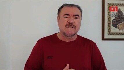 Cícero Almeida (DC) diz como desafogar o trânsito nas principais avenidas