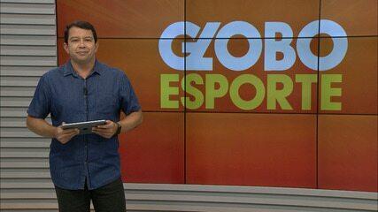 Confira a íntegra do Globo Esporte desta terça-feira (27.10.20)