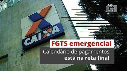 FGTS emergencial: saiba o que fazer e veja prazos