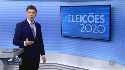 Eleições 2020: candidatos a prefeito de Pouso Alegre saem às ruas nesta terça-feira