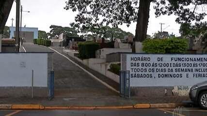 Moradores do Alto Tietê antecipam visitas do Dia dos Finados durante a pandemia