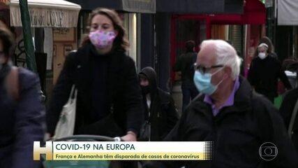 Covid-19 na Europa