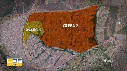 13 mil imóveis devem ser regularizados em Vicente Pires nesta quinta (29)