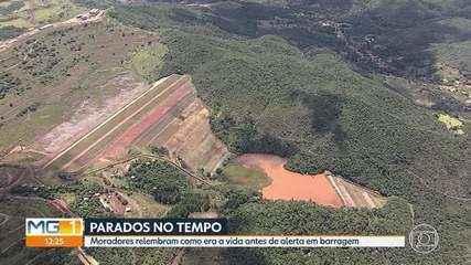 Justiça determina que Vale continue pagando auxílio por mais um ano em Barão de Cocais
