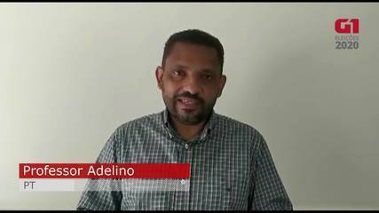 Professor Adelino (PT) resume proposta para o esporte em Piracicaba