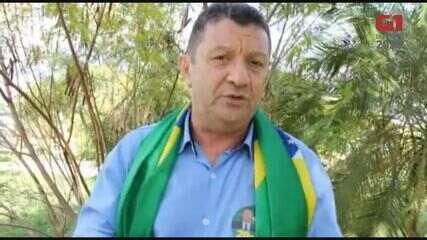 Coronel Usai (PRTB) fala sobre IPM em Ribeirão Preto