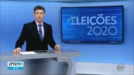 Eleições 2020: candidatos a prefeito de Pouso Alegre saem às ruas nesta quinta-feira
