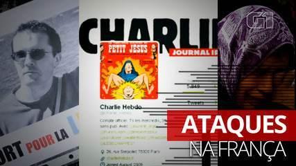 Do Bataclan a Samuel Paty: relembre outros ataques na França