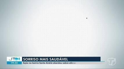 Eleições 2020: veja como foi a agenda de compromissos dos candidatos em Santarém
