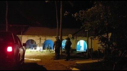 Turistas são presos após falsificação de teste de Covid-19 para entrar em Noronha