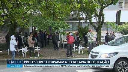 Modelo Cívico-Militar já foi aprovado em 163 colégios no Paraná