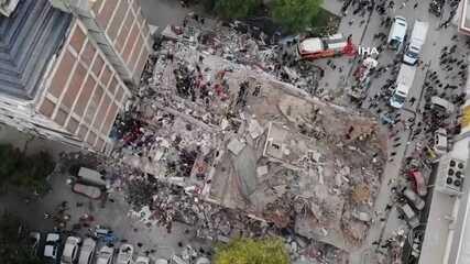 Terremoto de magnitude 7 tem reflexos na Grécia e na Turquia