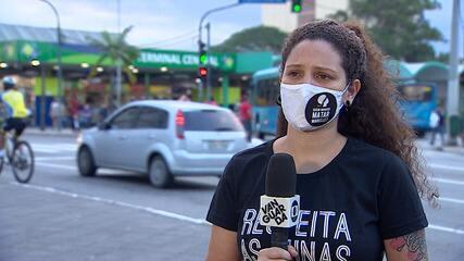Candidata Marina (PSol) fala sobre educação
