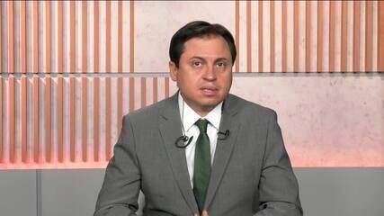 Camarotti fala de 'clima de abatimento' no governo Bolsonaro com possível vitória de Biden