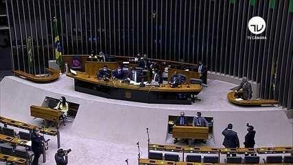 Congresso derruba veto de Bolsonaro que impedia desoneração da folha em 2021