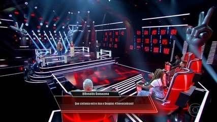 Resultado da batalha entre Ana Canhoto e Douglas Ramalho