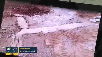 Suspeito de aplicar golpes em construções de imóveis é preso em Santa Luzia
