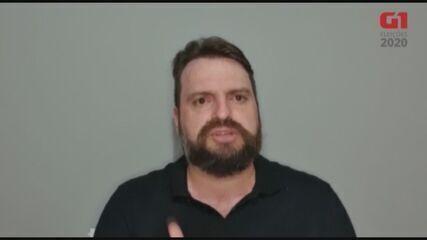 Vanderley Caixe (PC do B) fala sobre moradia em Ribeirão Preto