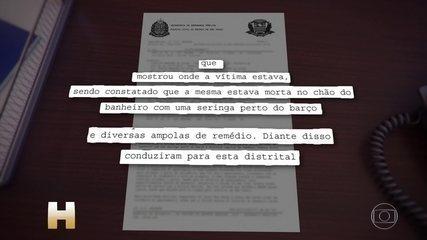 CoronaVac: governo de São Paulo considera suicídio causa mais provável da morte