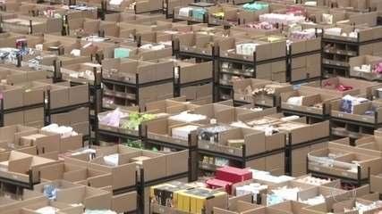 Dia do Solteiro na China é o maior evento de vendas online do mundo