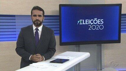 Eleições 2020: Ibope simula intenção de voto para segundo turno em Maceió