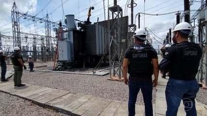 Barroso atende a pedido do TRE do Amapá e adia eleições em Macapá