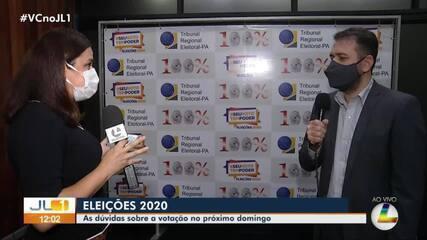 Entenda as mudanças nas Eleições 2020 no Pará