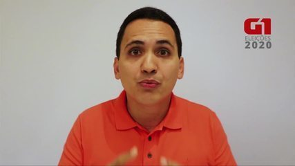 Eleições 2020: Candidato a prefeito de Belém Cassio Andrade fala sobre saneamento
