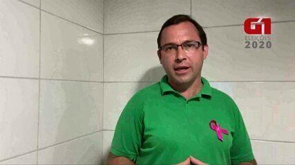 Eleições 2020: Candidato a prefeito de Belém Vavá Martins fala sobre saneamento