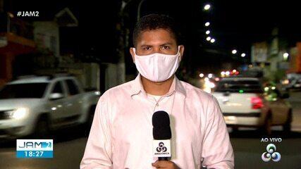 PF prende quatro pessoas em Manaus por compra de votos