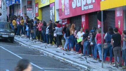 IBGE: Desemprego bate recorde e quase 52 milhões de brasileiros vivem na pobreza