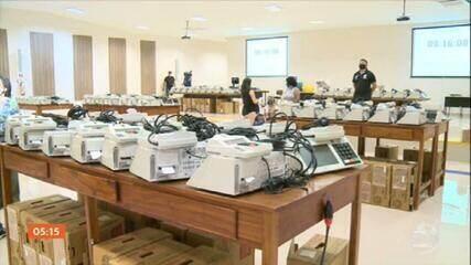 Plenário do TSE confirma a decisão de adiar as eleições em Macapá por causa do apagão