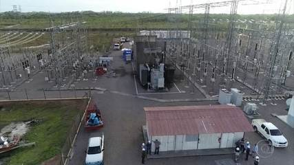 Órgãos que fiscalizam setor elétrico sabiam do risco de apagão no Amapá, aponta relatório